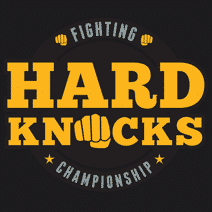 Hard Knocks Logo