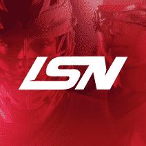 Lacrosse Network (LSN) Logo