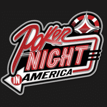 Poker Night Logo