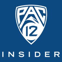 Pac-12 Logo Insider