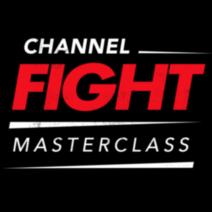 Channel Fight Logo
